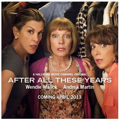 After All These Years Hallmark Movie Cast
