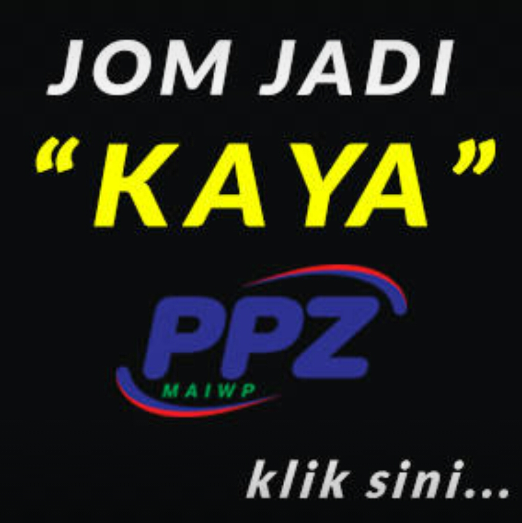Jom Jadi Kaya!