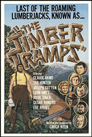 Timber Tramps (1975)