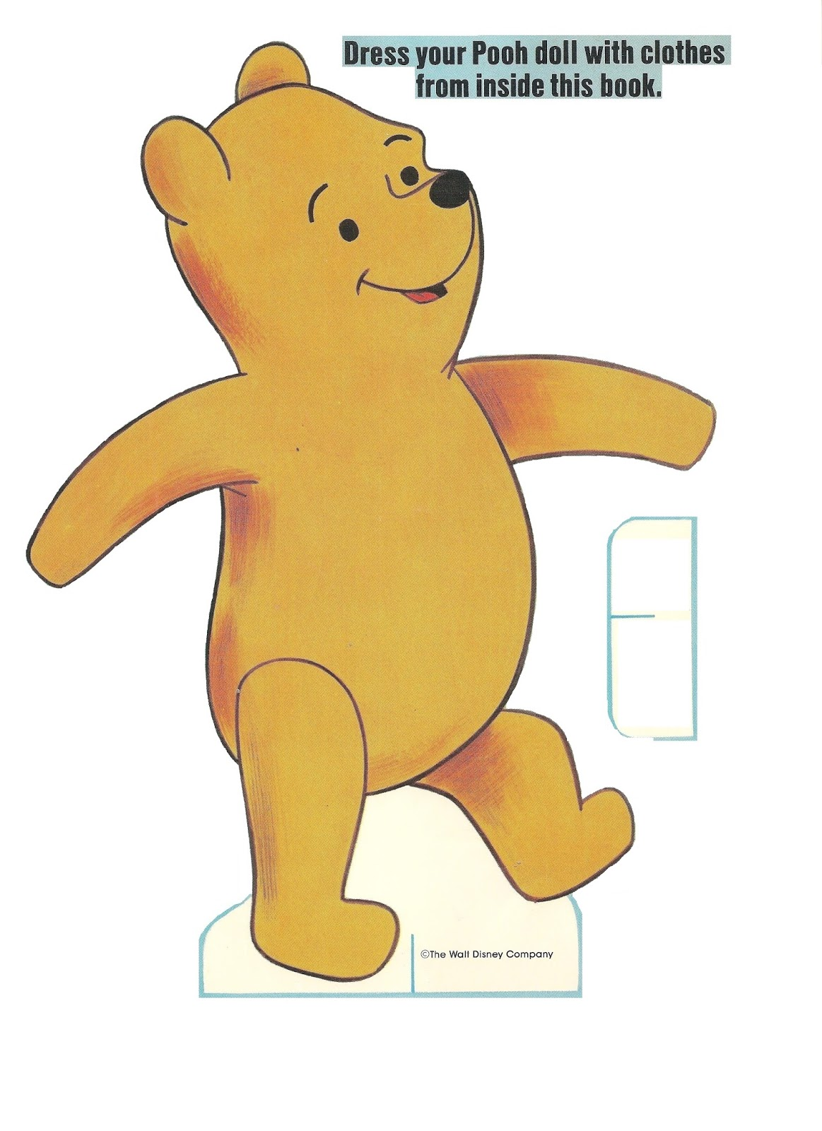 winnie the pooh thesis Susan megan, what a great essay on pooh in the zsr collection thank you for bringing context to the works in the collection.