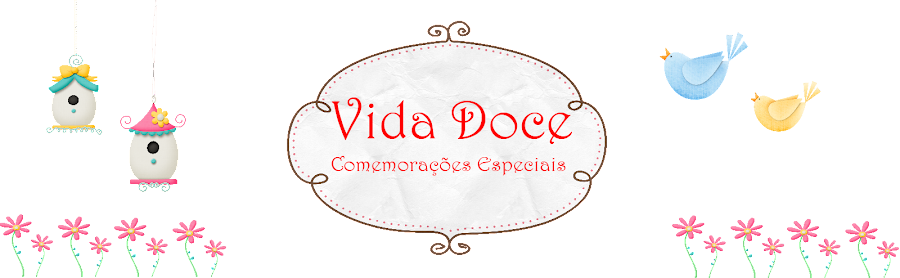 Vida Doce Comemoraes Especiais