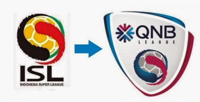 Jadwal QNB League 2015 / Jadwal ISL 2015 Lengkap
