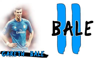 Bale 2014 wallpaper hd bbva ball download gareth bale 2014 wallpaper hd with real madrid blue kit 2013 2014 gareth bale real madrid wallpaper hd in 2014 bale 11 with real madrid 3rd kit voltagebd Gallery