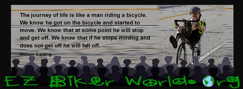 EZ Biker World