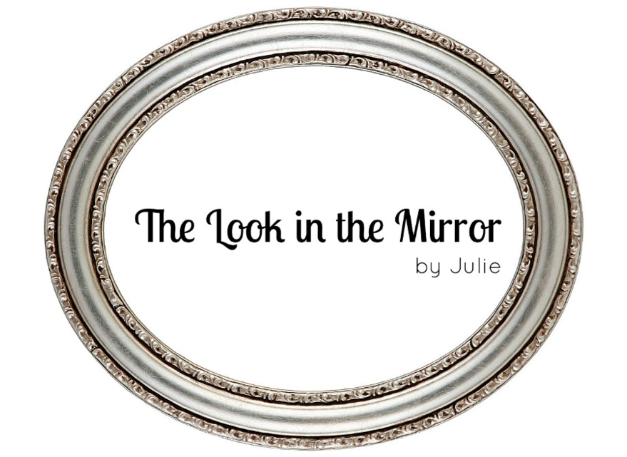 The Look in the Mirror