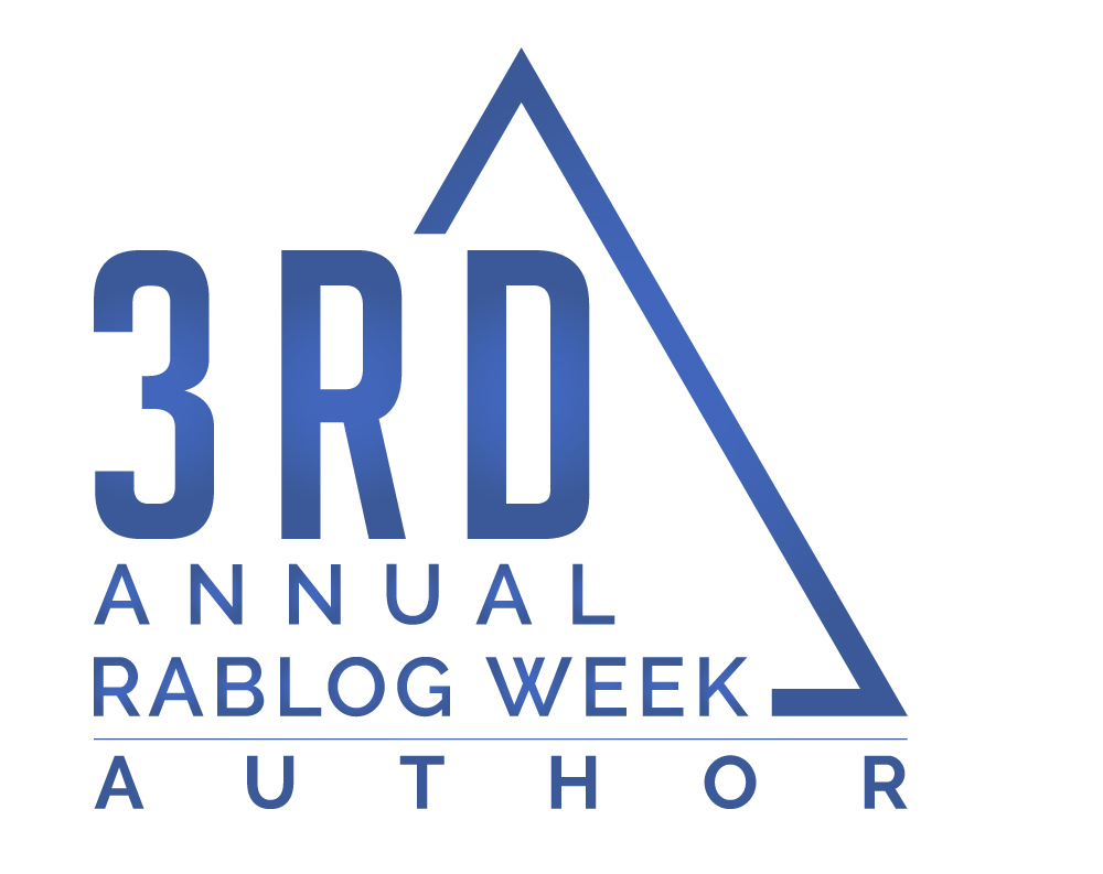 #RABlog Week 2017 Author