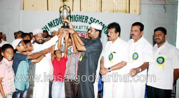 SKSSF, Badiyadukka, Competition, Nellikatta P.B.M HSS, Winner, Kasaragod, Kerala, Malayalam news, Kasargod Vartha, Kerala News, International News, National News, Gulf News, Health News, Educational News, Business News, Stock news, Gold News