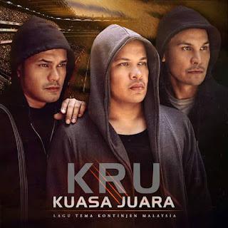 KRU - Kuasa Juara MP3