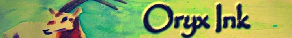 Oryx Ink