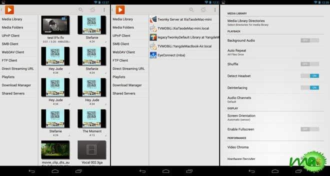 GoodPlayer-Pro-for-apk-screenshot