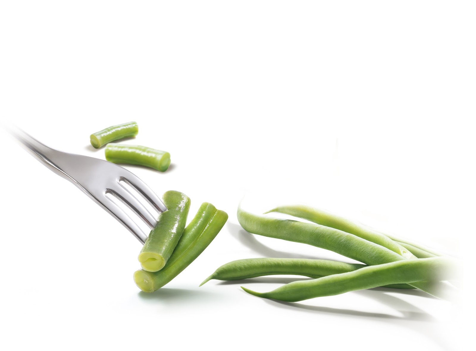 Mdcocinaymas cocinando con bonduelle crepes de judias - Calorias de las judias verdes ...