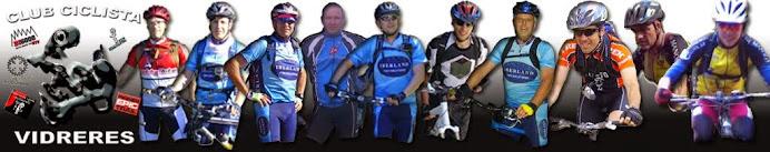 Club Ciclista Vidreres