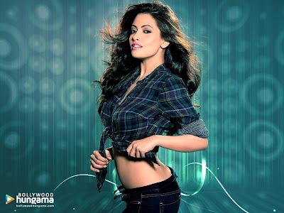 Hot Bollywood Babe