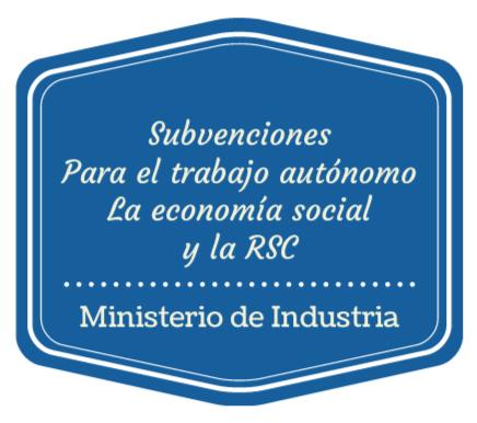 subvenciones autónomos