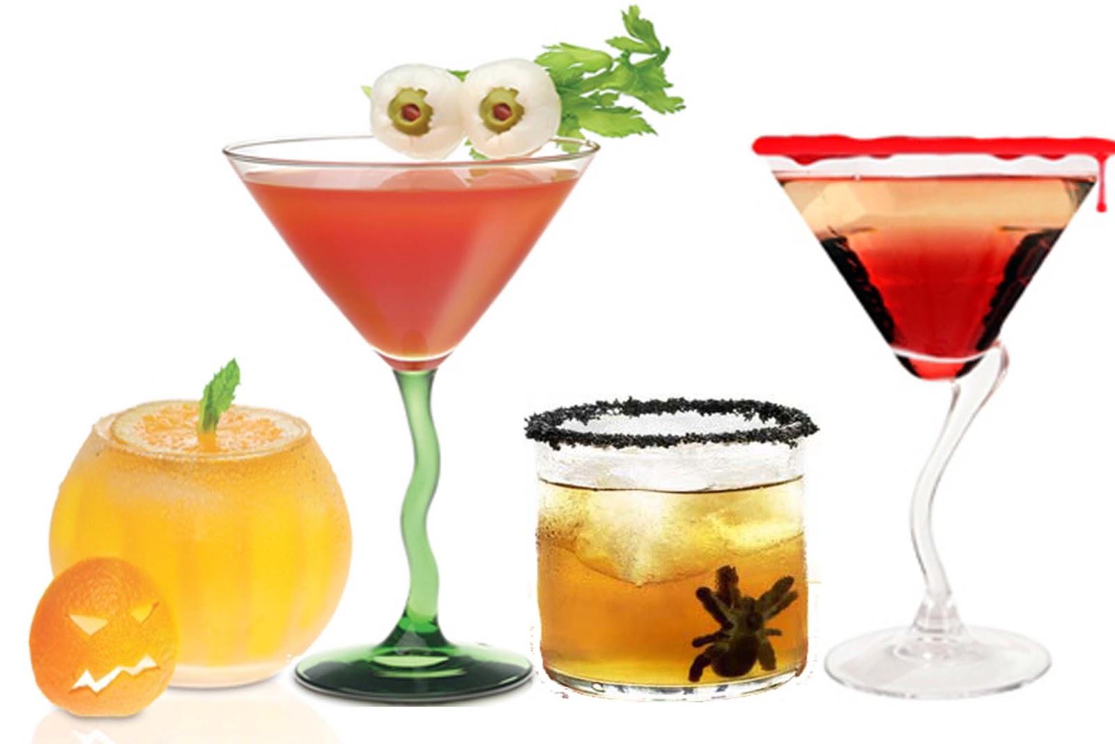 10 recetas de c cteles para halloween for Coctel con zumo de tomate
