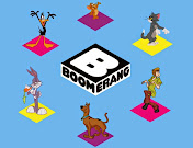 Boomerang relaunching with bigger family focus