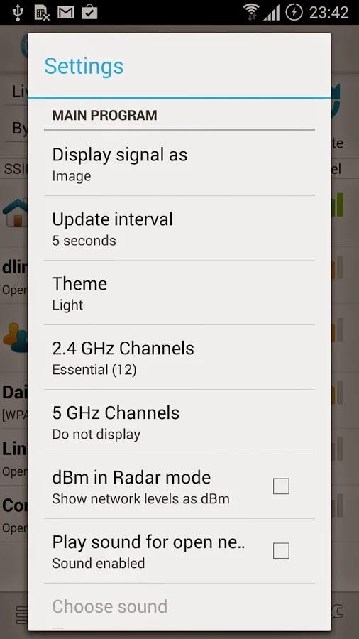 WiFi Manager Premium v3.2.1