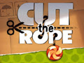 Play cut the rope game Online
