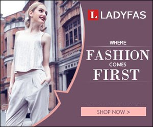 Ladyfas Cheap Trendy Dress