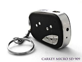 Kamera Remot Mobil Carkey MSD 909