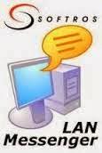 تنزيل برنامج المحادثة سوفتروس ماسنجر كامل دونلود Softros Lan Messenger 2014