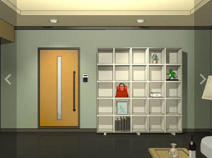 Find the Escape-Men Fancy Apartment