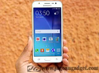 Daftar Harga Samsung Galaxy J5