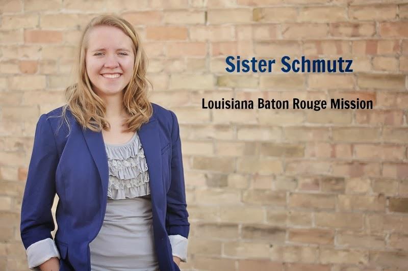 Sister Schmutz