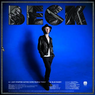 Beck – Blue Randy Lyrics | Letras | Lirik | Tekst | Text | Testo | Paroles - Source: musicjuzz.blogspot.com