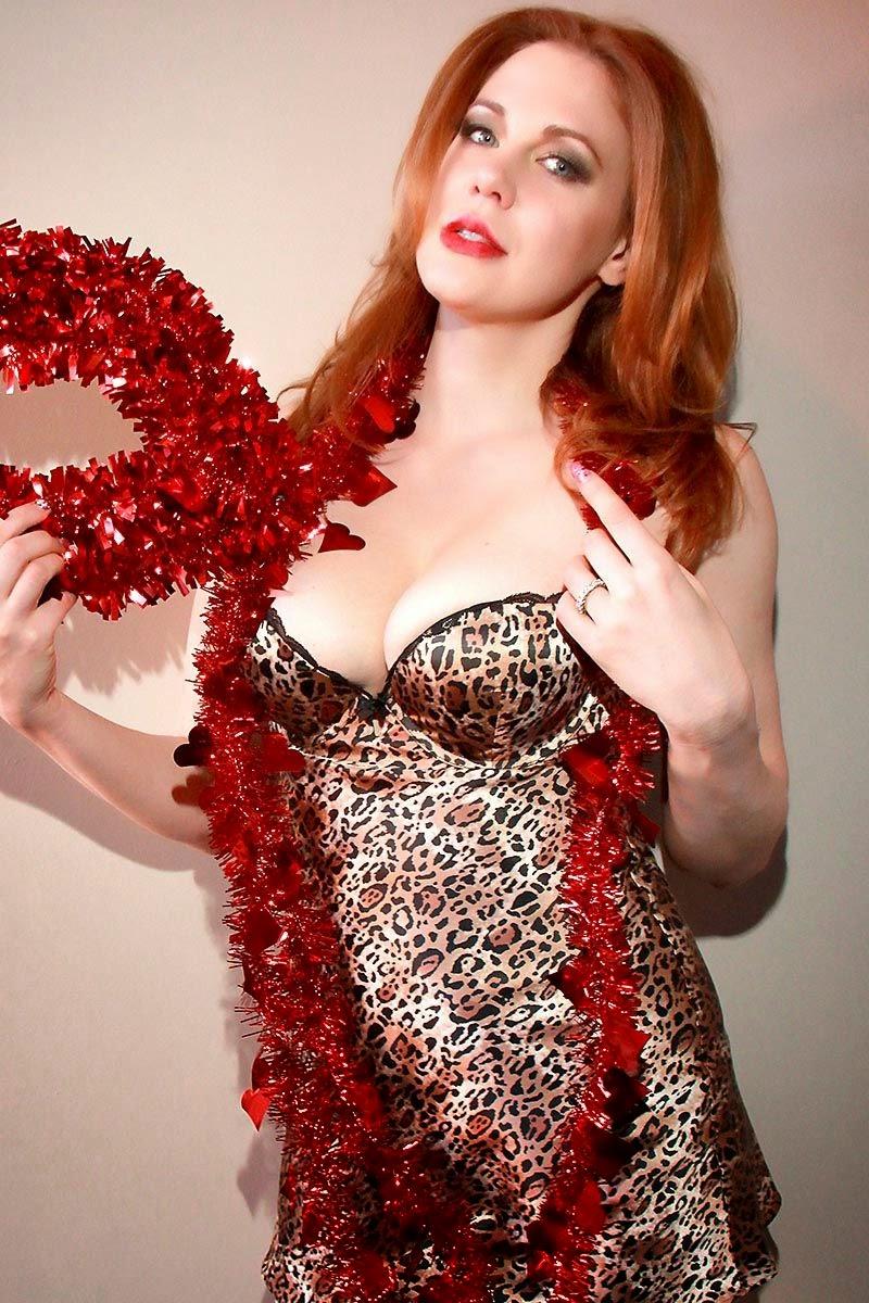 ميتلاند وارد وصور خاصة و ساخنة لعيد الحب