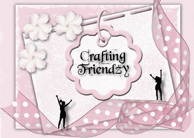 Crafting Friendzy