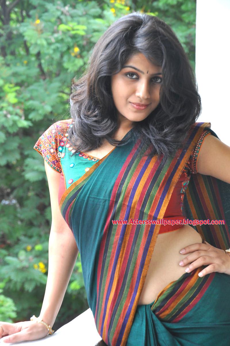All Acterss Wallpapers  Supriya Shailaja Hot PhotoShoot Picz