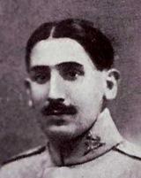 Capitán Jesús Jiménez Ortoneda