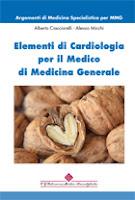 Copertina del libro di cardiologia