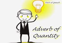 Pengertian Adverb of Quantity dan Contoh Kalimatnya