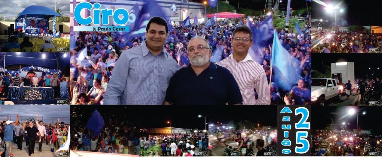 Ciro Bezerra 25