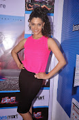 Rey Heroine Saiyami Kher Photos in Pink Top-thumbnail-17