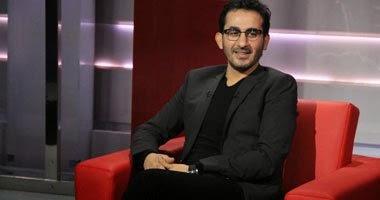 لماذا لم يفصل التليفزيون المصرى النجم أحمد حلمى حتى الان