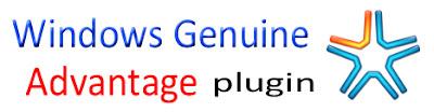 Current Version Plugin Windows Genuine Advantage