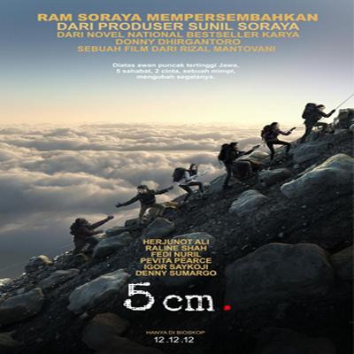 5 CM (2012)