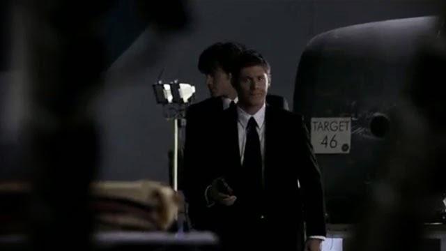 supernatural 1x04 español latino