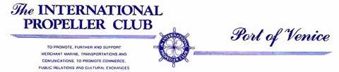 NAPA al Propeller Club Venezia