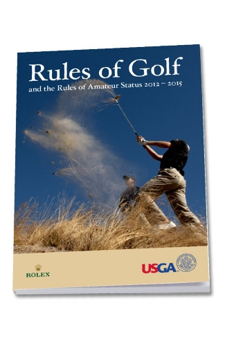 ARMCHAIR GOLF BLOG: 10 Practical Rules for 18 Handicappers