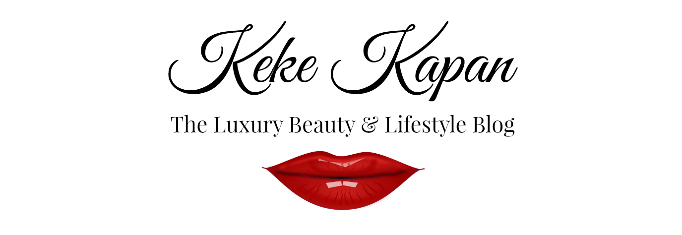 Madame Keke - Blog about Beauty and Lifestyle