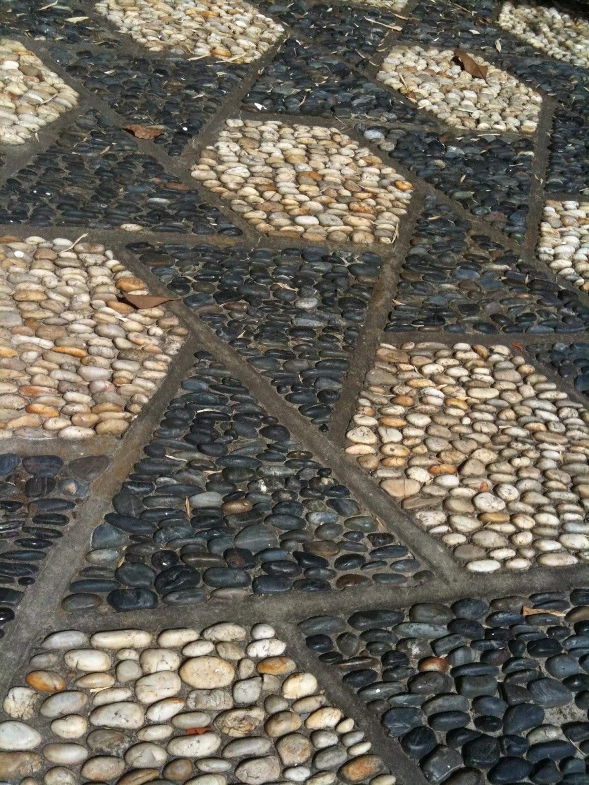 Riverstone Garden Ideas | Native Garden Design