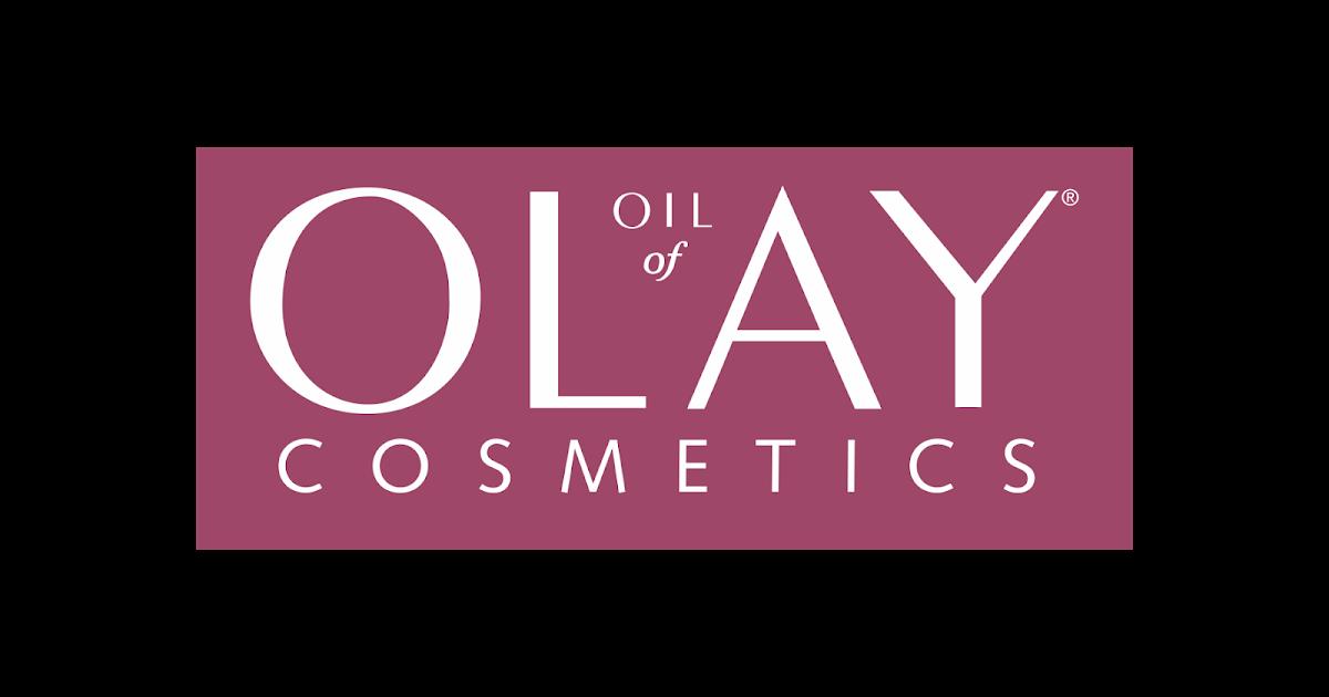 oil of olay logo