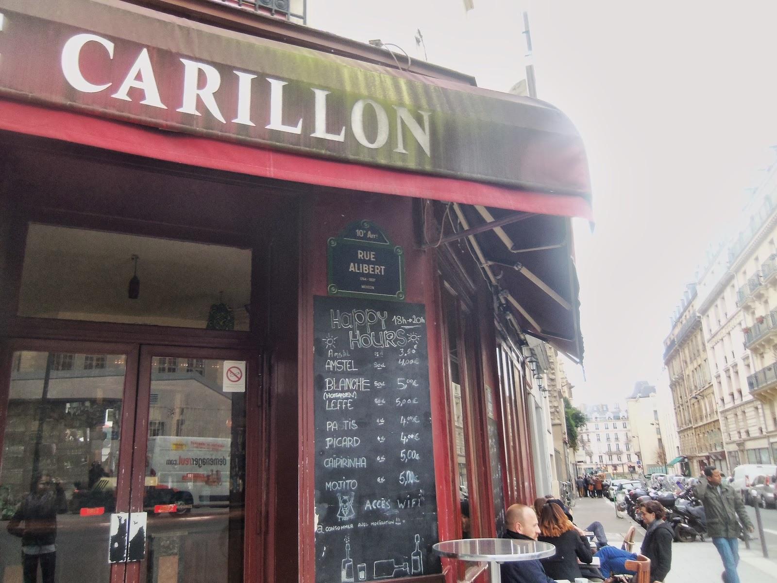 Paris Trendalist