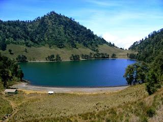 Trip Ranu Kumbolo, Wisata Bromo, Danau Ranu Kumbolo