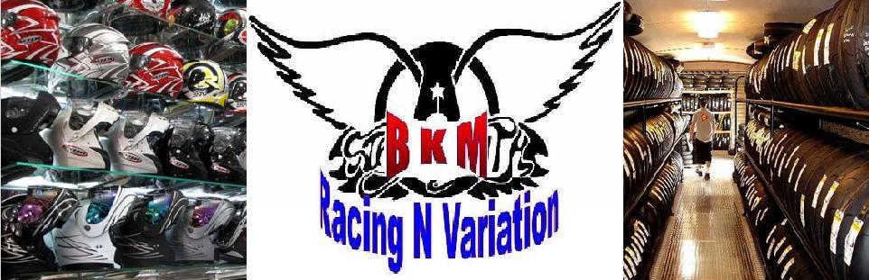 BKM Racing