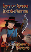 Rift of Askrah Book 1: Fracture